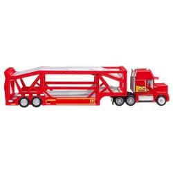 Mattel Cars Launching Mack Transporter - Νέα Νταλίκα Μακ FPX96 887961619409