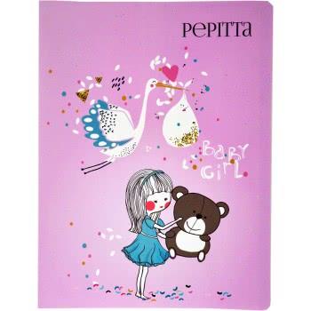 Pepitta Baby Girl Display...
