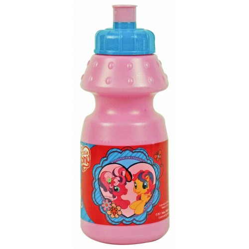 GIM Παγούρι Sport My Little Pony 350Ml 556-50235 5204549052451