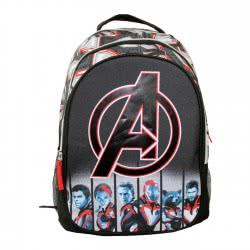 GIM Avengers Movie Τσάντα Πλάτης Δημοτικού Εκδικητές 337-24031 5204549124172