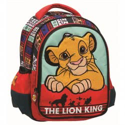 GIM The Lion King Kindergarten Trolley Backbag 331-60054 5204549122963