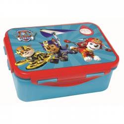 GIM Paw Patrol Boy Lunch Box (Micro) 555-08265 5204549117105