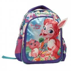 GIM Enchantimals Bree Bunny And Twist Kindergarten Trolley Backbag 349-90054 5204549123052