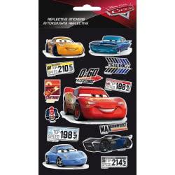GIM Cars Reflective Stickers Αυτοκόλλητα 772-16527 5204549115262