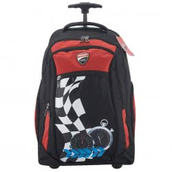 PAXOS Ducati Italian Colours Backpack-Trolley Essence 106810 5201912010193