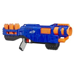 Hasbro Nerf N-Strike Elite Trilogy DS-15 Launcher E2853 5010993574001
