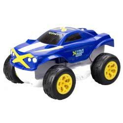 Silverlit Exost Mini Aqua Jet Radio Control - Blue 7530-20252 4891813202523
