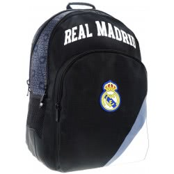 Diakakis imports Real Madrid Τσάντα Πλάτης Με 3 Θήκες - Ρεάλ Μαδρίτης 000170575 5205698447860