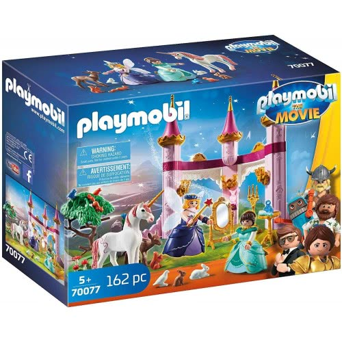 Playmobil The Movie Marla In The Fairytale Castle 70077 4008789700773