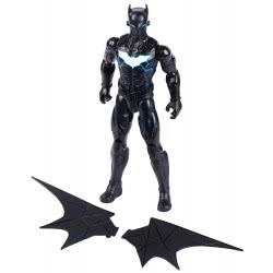 Mattel Batman Missions True Moves Figure Batwing FVM69 / GGP28 887961784671