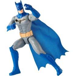 Mattel Batman Missions True Moves Figure Detective Batman FVM69 / GHL87 887961796780
