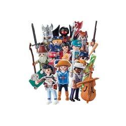 Playmobil Figures Σειρά 16 - Αγόρι 70159 4008789701596