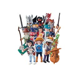 Playmobil Figures Series 16 - Boy 70159 4008789701596