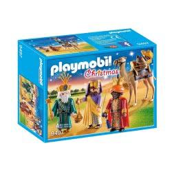 Playmobil Christmas Three Wise Kings 9497 4008789094971