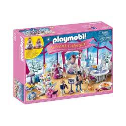 Playmobil Advent Calendar Χριστουγεννιάτικο Ημερολόγιο - Χριστουγεννιάτικη Δεξίωση 9485 4008789094858