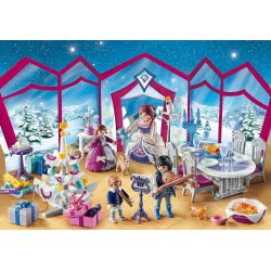 Playmobil Advent Calendar Christmas Ball 9485 4008789094858
