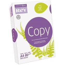 A&G PAPER Rey Χαρτί Α4 Φωτοτυπικό 80Gm2 500 Φύλλα 21X29.7 Εκ. 302461 3141728704706