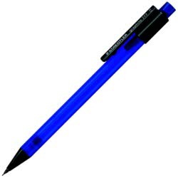 STAEDTLER Graphite 777 Mechanical Pencil 0.7 Blue 04-04-0644 / Blue 4007817777183