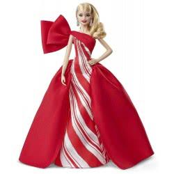Mattel Barbie Holiday 2019 FXF01 887961689211