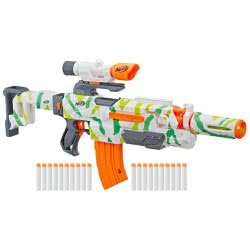 Hasbro Nerf N-Strike Modulus Camo ECS-10 E7942 5010993632831