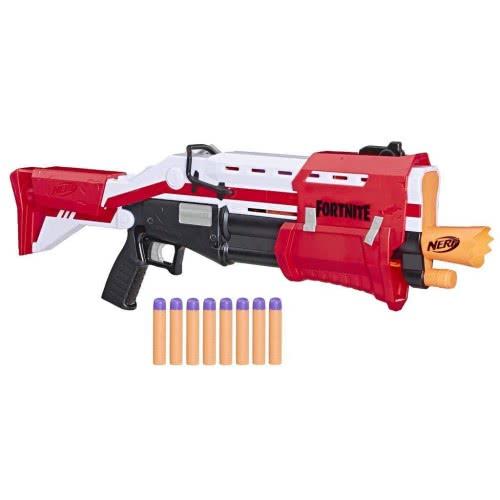 Hasbro Nerf Fortnite Tactical Shotgun E7065