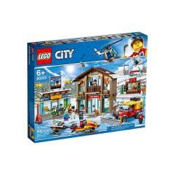 LEGO City Ski Resort - Χιονοδρομικό Θέρετρο 60203 5702016595451