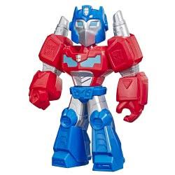 PLAYSKOOL Transformers Rescue Bots Academy Mega Mighties Optimus Prime E4131 / E6392 5010993627295