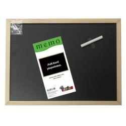 Diakakis imports The Littlies Chalk Board 40X60 Cm 000646554 5205698434327