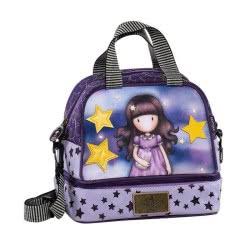 Santoro London Gorjuss Catch A Falling Star Lunch Bag 197312 5202860973127