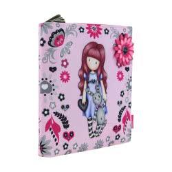 Santoro London Gorjuss Fiesta Small Shoulder Bag - My Gift To You Τσάντα Ώμου 386GJ16 5018997625927