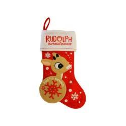 Christakopoulos Χριστουγεννιάτικη Κάλτσα Rudolph 51Εκ 4581 231670045811
