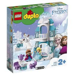 LEGO Duplo Frozen Ice Castle 10899 5702016367614