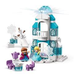 LEGO Duplo Frozen Ice Castle Ψυχρά Κι Ανάποδα - Το Παγωμένο Κάστρο 10899 5702016367614