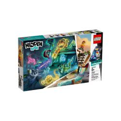 LEGO Hidden Side Shrimp Shack Attack Επίθεση Στην Καλύβα Με Τις Γαρίδες 70422 5702016365443