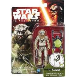 Hasbro Star Wars E7 3.75In Single Figure 1 B3445 5010994918217