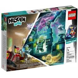 LEGO Hidden Side J.B.S Ghost Lab 70418 5702016365405