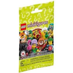 LEGO Minifigures Series 19 71025 5702016369311