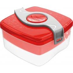 Maped Picnik Origins Lunch Box 1.4L - Red 870103 3154148701033
