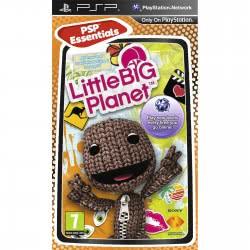 SONY PSP Little Big Planet Essentials 711719152996 711719152996