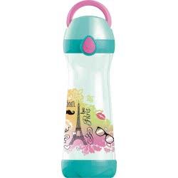 Maped Picnik Paris Concept Water Bottle 580Ml 871611 3154148716112