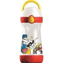 Maped Picnik Comics Concept Water Bottle 430Ml 871412 3154148714125