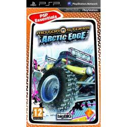 SONY PSP Motorstorm Arctic Edge 711719101475 711719101475