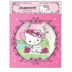 Gim Album Για Αυτοκόλλητα Charmmy Kitty 776-78291 5204549068858