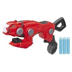 Hasbro Power Rangers Beast Morphers Cheetah Beast Blaster E5903 5010993573127