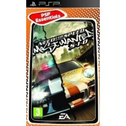 EA GAMES PSP Need Most Wanted 5-1-0 5030930102593 5030930102593