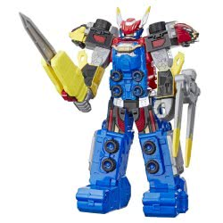 Hasbro Power Rangers Beast Morphers Beast-X Megazord E5900 / E5948 5010993567010