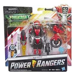Hasbro Power Rangers Beast Morphers Cruise Beastbot E5899 / E5927 5010993566945