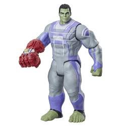 Hasbro Marvel Avengers: Endgame Hulk Deluxe Φιγούρα E3350 / E3940 5010993593194