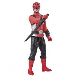 Hasbro Power Rangers Beast Morphers Red Ranger Φιγούρα Δράσης E5914 / E5937 5010993566730