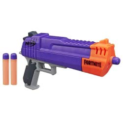 Hasbro Nerf Fortnite HC-E Mega Dart Blaster Haunted Cannon E7515 5010993616114